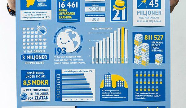 Ролята на Инфографиките във Бизнеса