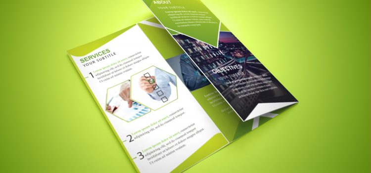 Безплатна Брошура за Вашият Бизнес