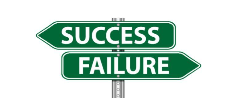 Защо провалът е добро нещо в креативния бизнес