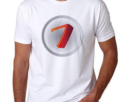 Рекламната сила на тениските