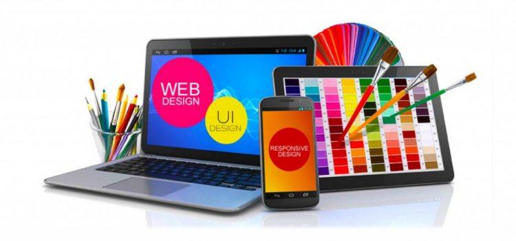 Колко е важен дизайнът на един уеб сайт в очите на купувача?
