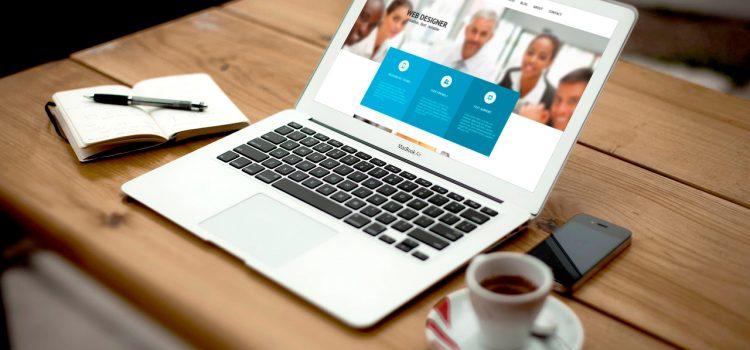 10 причини да имате фирмен уеб сайт