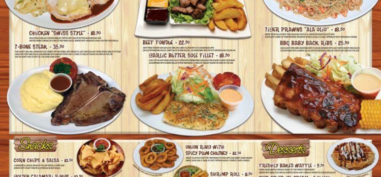 5 неща, които ресторантите забравят за менюто