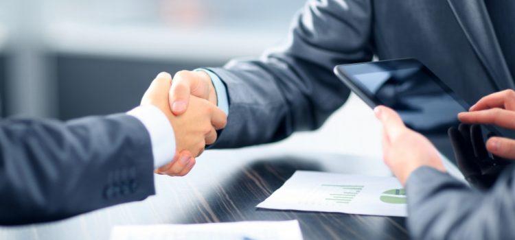Три бизнес партньора, от които фирмата ви се нуждае
