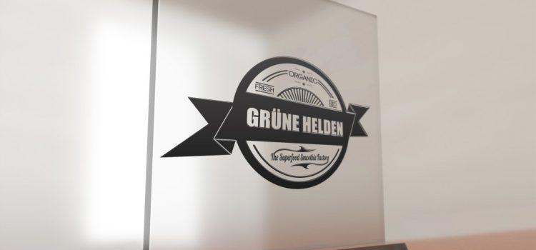 Дизайн на фирмено лого