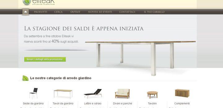 Изработка на уеб сайт за мебелен магазин – 15 примера от практиката