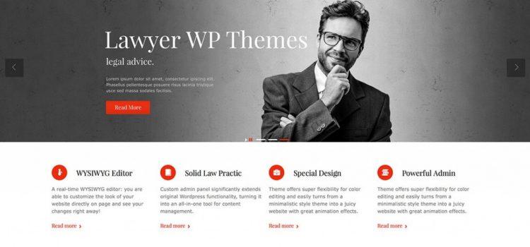 Как да създадем добър уеб сайт за адвокатска кантора?