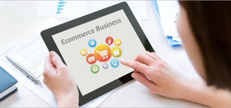 Възходът на електронната търговия