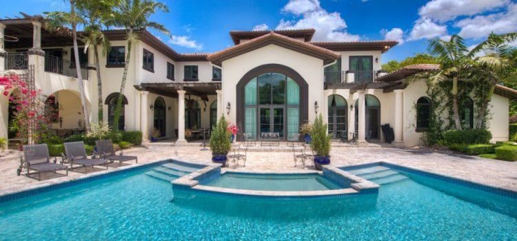 Сайт за недвижими имоти – 4 вдъхновяващи дизайна