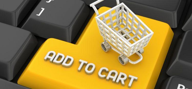 5 причини да добавите количка за пазаруване към Вашия уеб сайт