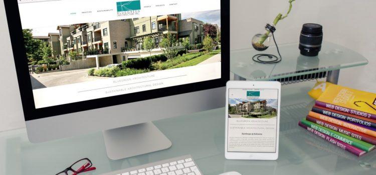 Уеб сайт на една страница – Струва ли си?