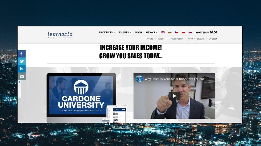 онлайн магазин за learnocto