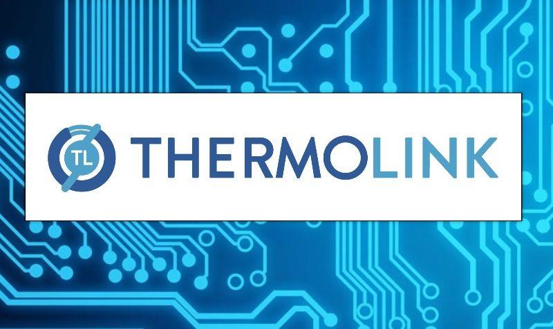 Дизайн на продуктово лого за Thermolink