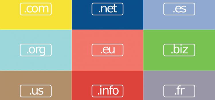 Съвети при избор на домейн