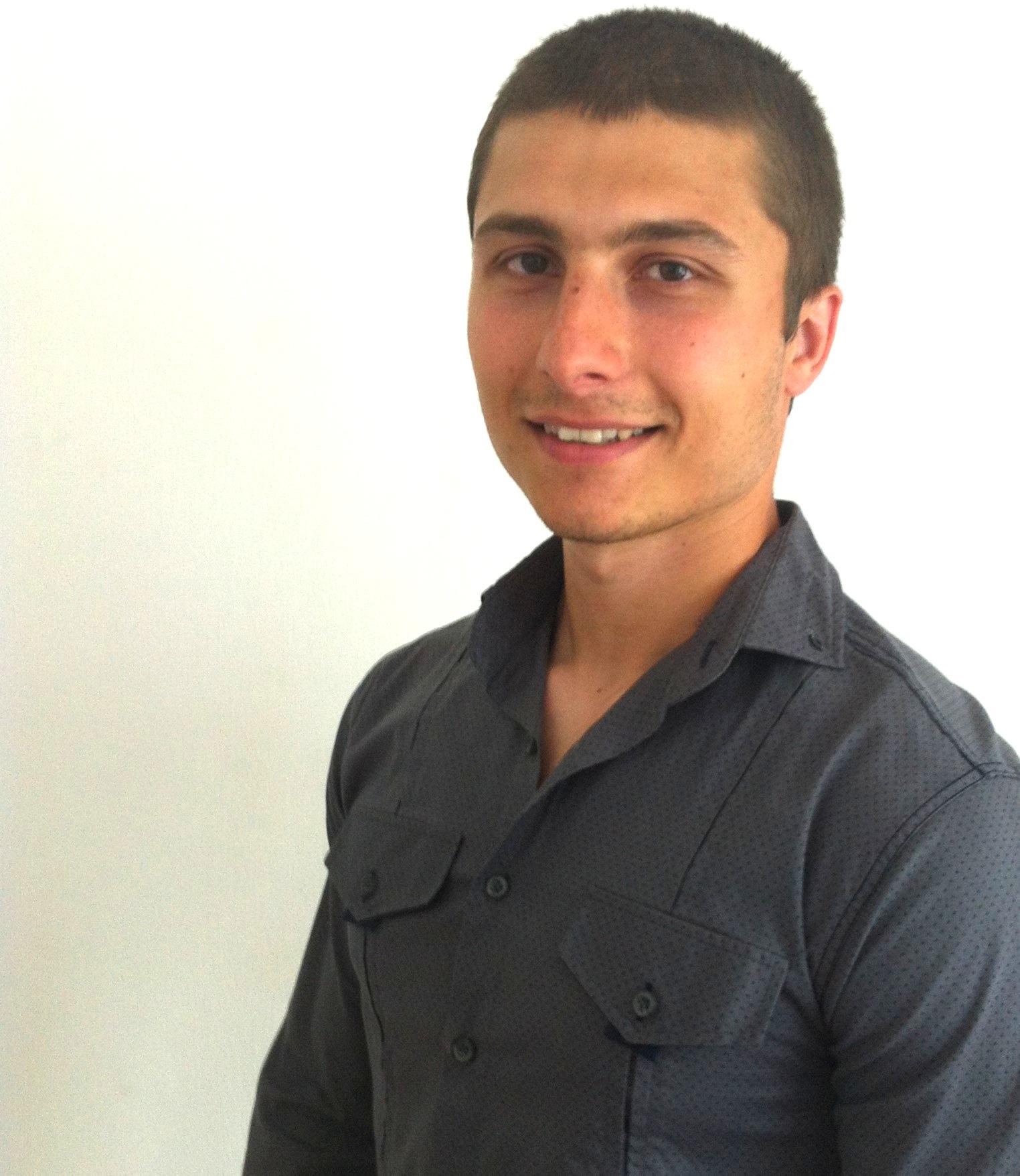 Freelance WordPress Developer - Yordan Kostadinov