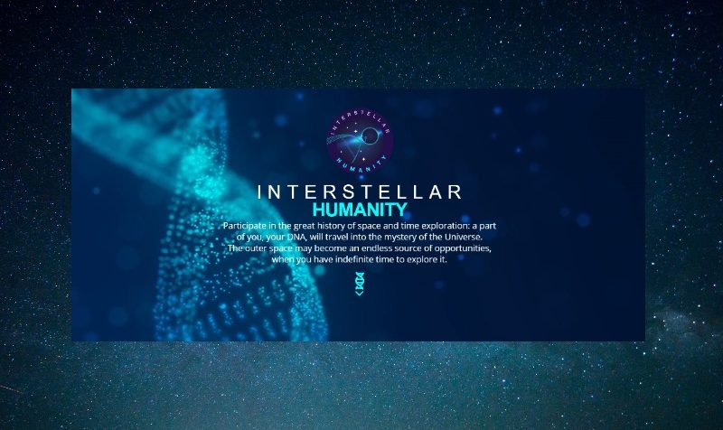 Interstellar Humanity Project