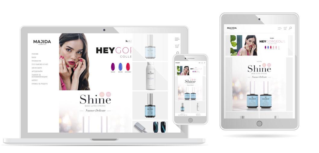онлайн магазин на shopiko1