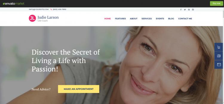 Сайт за психолог